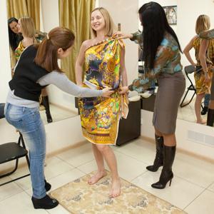 Ателье по пошиву одежды Голышманово