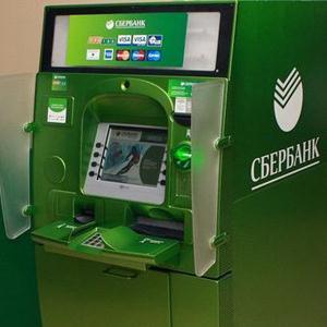 Банкоматы Голышманово