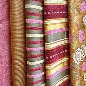 Магазины ткани Голышманово