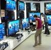 Магазины электроники в Голышманово