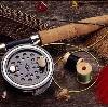 Охотничьи и рыболовные магазины в Голышманово