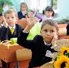 Школы в Голышманово