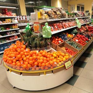 Супермаркеты Голышманово