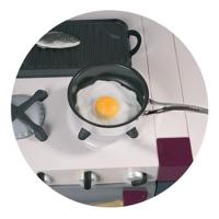 Встреча - иконка «кухня» в Голышманово